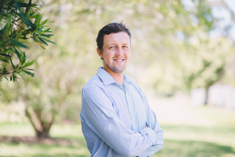 Julian Williamson - Founder, The Jobseeker Agency